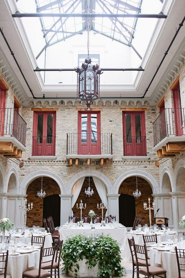 Hacienda Sarria | amanda jayne events blog