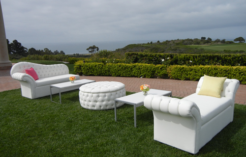How To Save Money On Lounge Furniture Rentals For Weddings ...