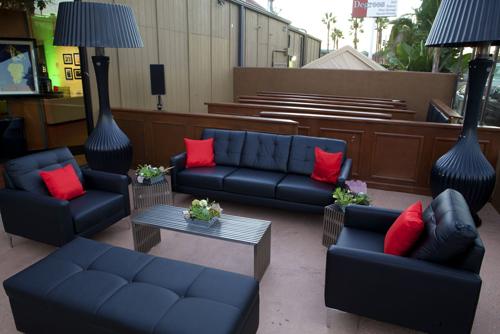 AFR Furniture Rental | Amanda Jayne Events Blog