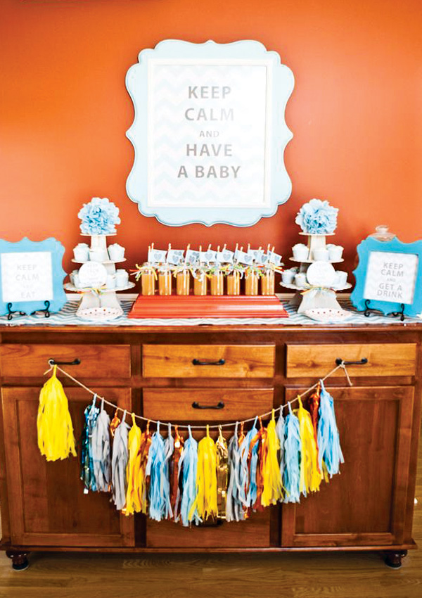 baby showers | amanda jayne events blog
