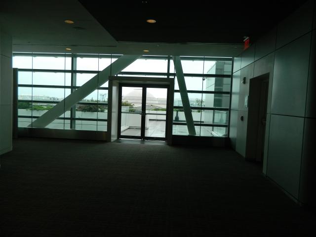 newseum knight conference center | amanda jayne events blog