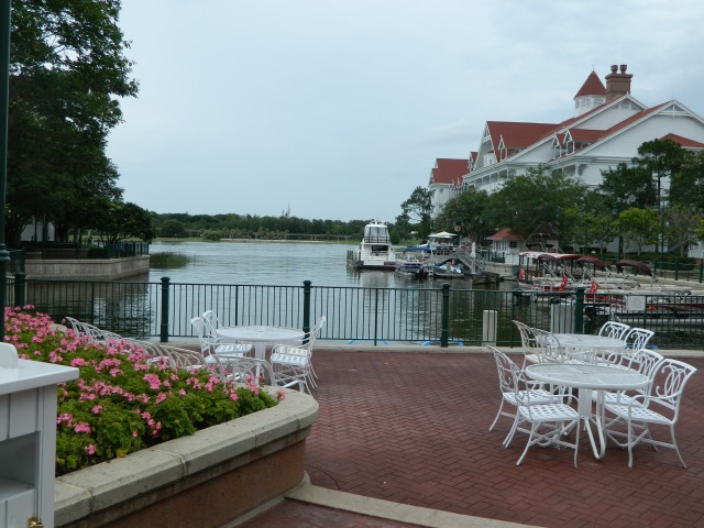 Disney's Grand Floridian Resort | amanda jayne events blog
