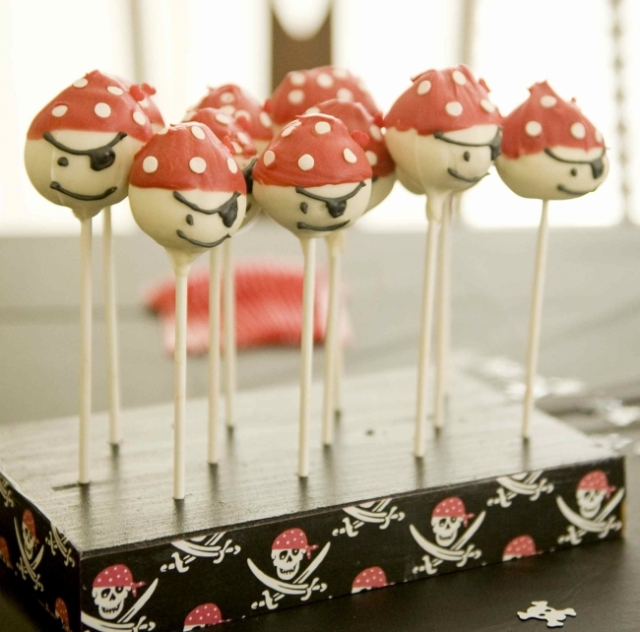 How To Let Cake Pops Dry