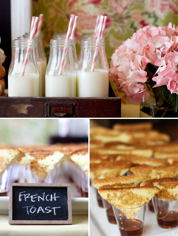brunch ideas | amanda jayne events blog