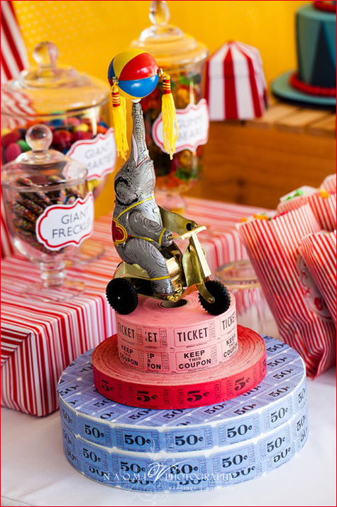 children's party ideas | amanda jayne events
