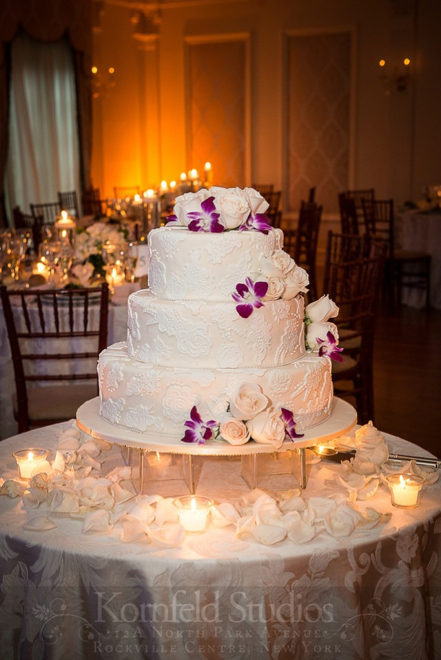 wedding cake by kornfeld photography | amanda jayne events blog