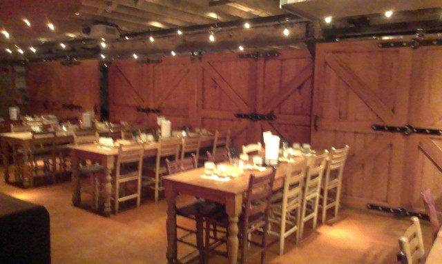 hill country bbq DC | amanda jayne events blog