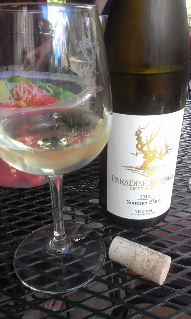 paradise springs winery | amanda jayne events blog