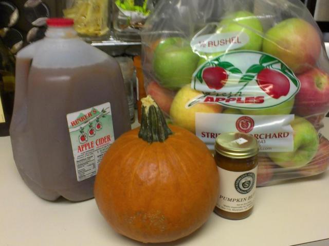 fall pumpkin recipes | amanda jayne events blog