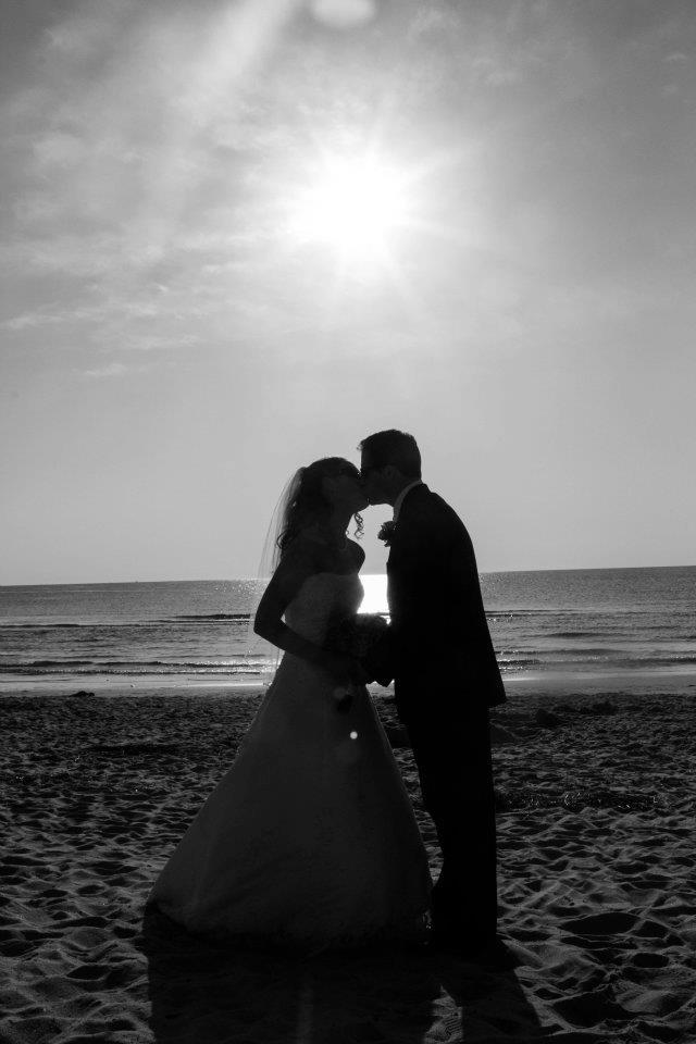 mike & bethany's cape cod beach wedding | amanda jayne events blog