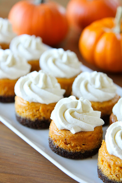 pumpkin catering ideas | amanda jayne events blog