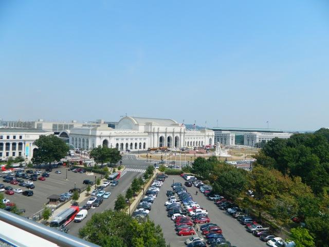 The Flying Bridge Event Venue in Washington DC