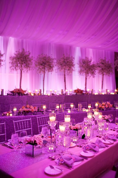 event and wedding lighting