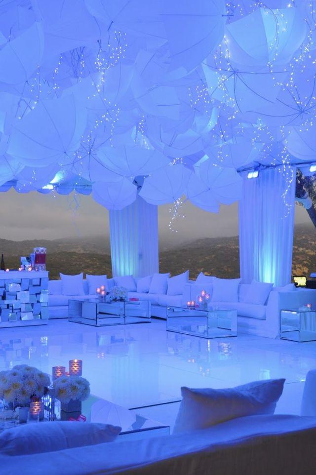 wedding and event lighting