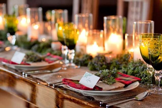 start planning your holiday parties now