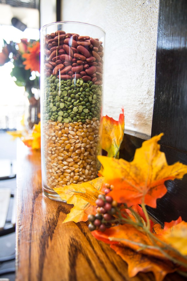 fall festival DIY decor