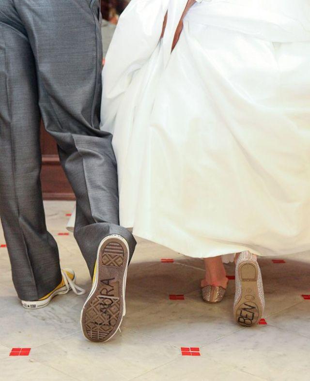 toy story wedding photo