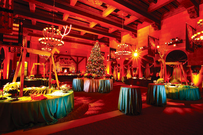 office holiday party ideas & Holiday Party Themes And Ideas | Planning It All