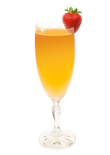 champagne cocktail ideas for your new year's eve party