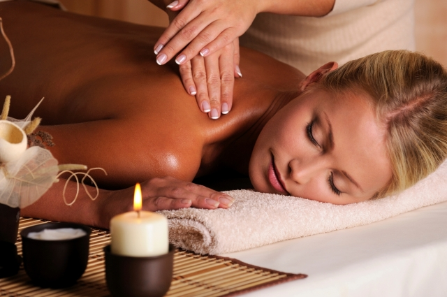 gifts for your event planner friends - massage gift certificates