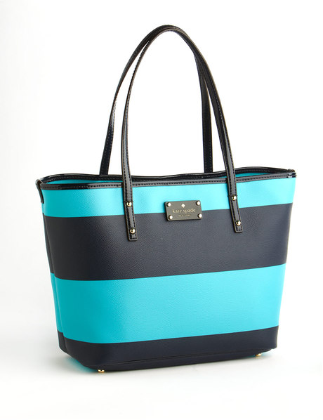 gifts for your event planner friends - Kate Spade tote bag