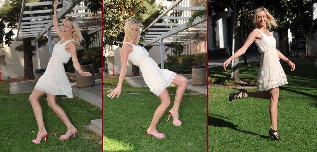 giveaway: stiloguard heel protectors via Amanda Jayne's Event Blog