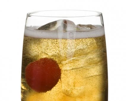 Seattle Slammer seahawks Super Bowl cocktail recipe